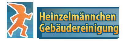 Heinzelmännchen Gebäudereinigung Logo